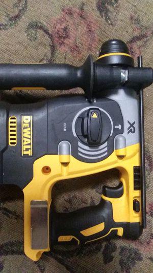 Hammer Drill Brand New Dewalt Motor Brussless XR for Sale in NEW CARROLLTN, MD