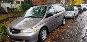 2000 Honda Odyssey for Sale in Oregon City, OR