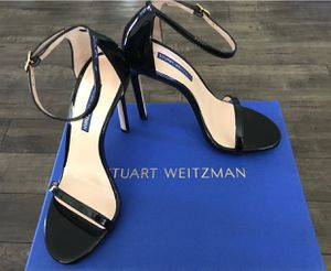 Stuart weitzman heels brand new for Sale in Las Vegas, NV