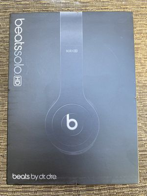 Beats by Dr. Dre for Sale in Fort Belvoir, VA