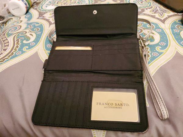 Franco Salto wallet