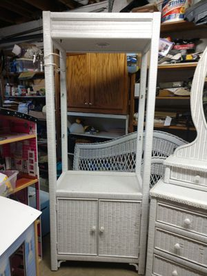 Whicker day bed set for Sale in Calera, AL