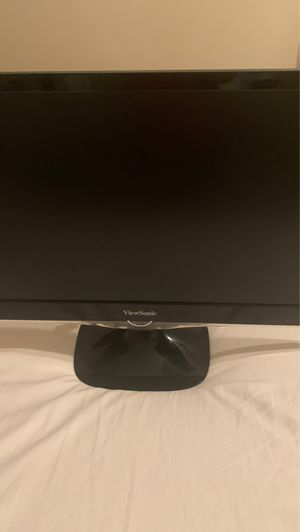 Viewsonic 23 inch monitor for Sale in Plano, TX