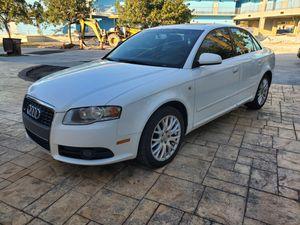 2008 AUDI A4 $3900 CASH for Sale in Miami, FL