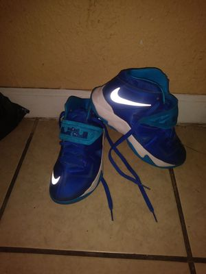 Tenis Marca Nike Originales numero 4 for Sale in Las Vegas, NV
