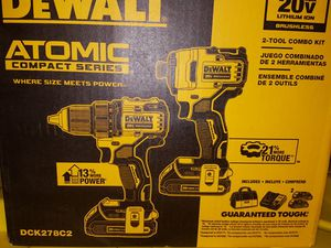 Dewalt drill driver for Sale in Queens, NY