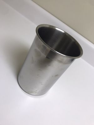 Oneida stainless steel canister / container for Sale in Silver Spring, MD