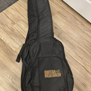 Cushioned Guitar backpack for Sale in San Antonio, TX