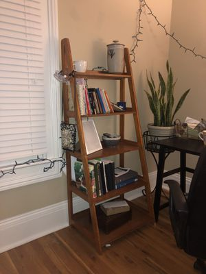 Ladder style shelf for Sale in Brentwood, TN