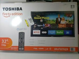 32inch smart fire tv for Sale in Lake Worth, FL
