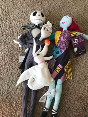 Nightmare before Christmas for Sale in Glendale, AZ