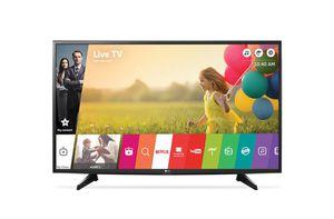 "LG 4K Smart TV 49"" for Sale in Morgantown, WV"