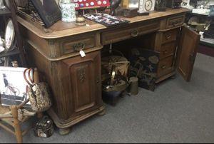 Austrian antique desk for Sale in San Diego, CA