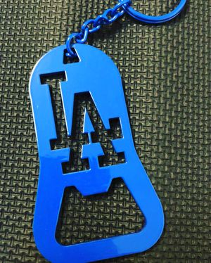 Key chain bottle opener Los Angeles for Sale in Trabuco Canyon, CA