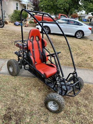 110cc off-road go kart for Sale in Stockton, CA