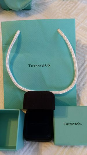 Tiffany and Co Ring Box for Sale in McKeesport, PA