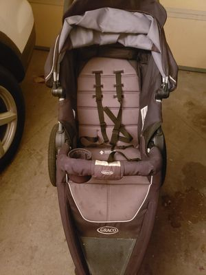 Gracco jogger for Sale in Simi Valley, CA