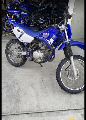 Yamaha 2003 Ttr 125 for Sale in Watsonville, CA