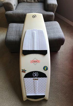 2018 Ronix Potbelly Cruiser Wake surfboard (4'11'') for Sale in Goodyear, AZ