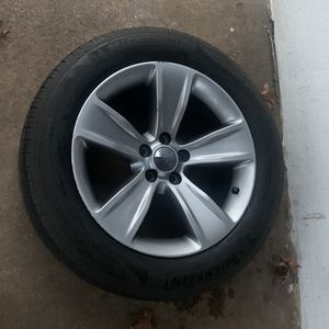 Dodge Charger Rims 18 for Sale in Mount Rainier, MD