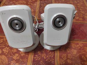 3 D-Link surveillance wifi cameras for Sale in Garden Grove, CA
