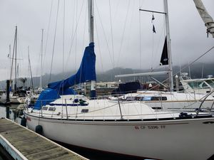 1975 C&C Sloop sail boat for Sale in Corte Madera, CA
