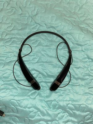LG Bluetooth headphones for Sale in Port St. Lucie, FL