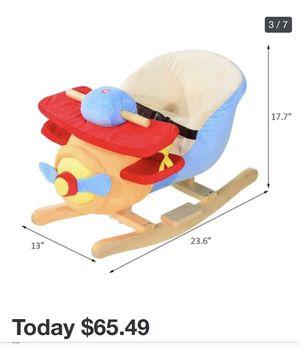 Kids rocking chair for Sale in Phoenix, AZ