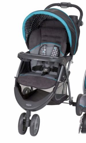 Baby Trend Stroller Houndstooth for Sale in Walkertown, NC