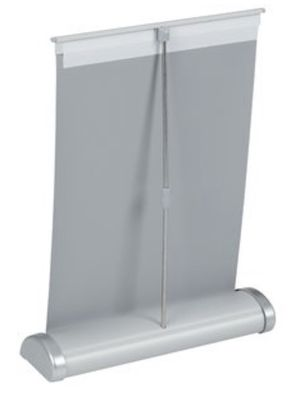Put your own banner. Collapsed advertisement banner holder for Sale in North Las Vegas, NV