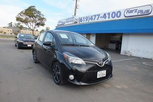 2016 Toyota Yaris for Sale in National City, CA