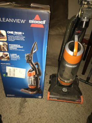Bissell cleanview vacuum for Sale in Orange, CA