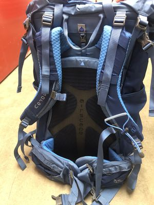 Osprey Kyte 66 Hiking Backpack for Sale in Annapolis, MD