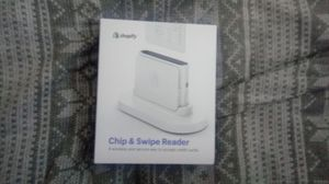 Shopify Chip & Swipe Reader for Sale in Daly City, CA