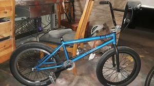 "2017 Volume 20"" bmx bike with high end upgrades for Sale in Santee, CA"