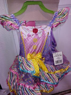 2t Princess Cupcake Costume for sale! for Sale in Phoenix, AZ