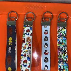 Wristlet keychains for Sale in Seattle, WA