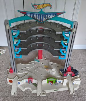 Ultimate garage for Sale in Durham, NC