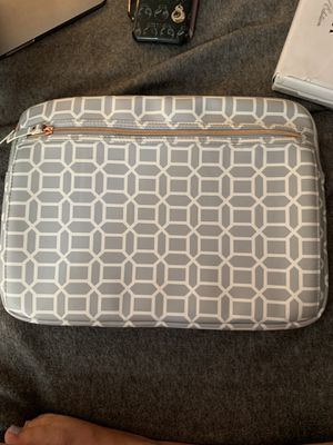 Laptop Case 15 inches for Sale in Monroe Township, NJ