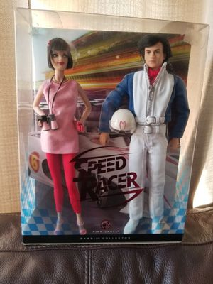 Barbie Speed Racer Collectors dolls for Sale in South Gate, CA