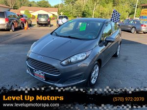 2014 Ford Fiesta for Sale in Tobyhanna, PA