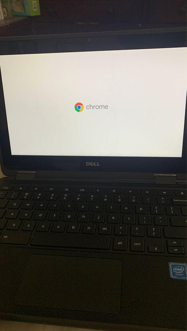 Google chrome book
