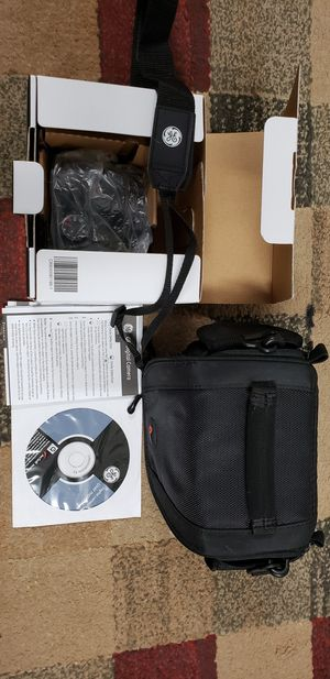 New, original GE X500 Digital camera for Sale in Knoxville, TN