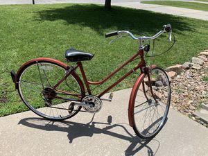 Vintage Schwinn Bike for Sale in Wichita, KS