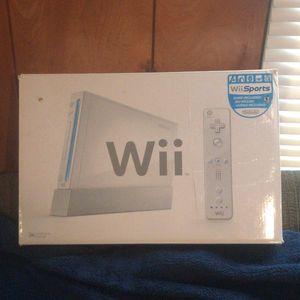 Wii Nintendo for Sale in Phoenix, AZ