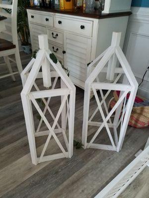 Lantern holders for Sale in Fuquay-Varina, NC