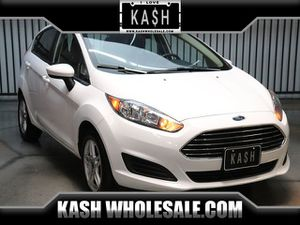 2018 Ford Fiesta for Sale in Pomona, CA