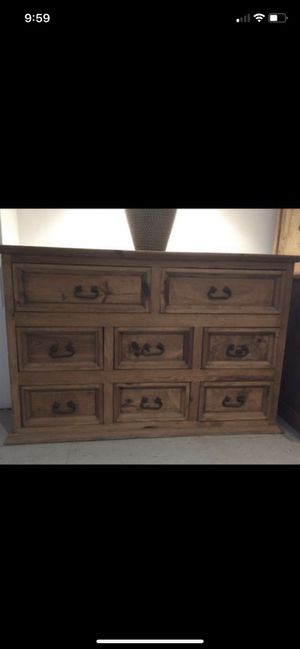 Small dresser for Sale in Visalia, CA