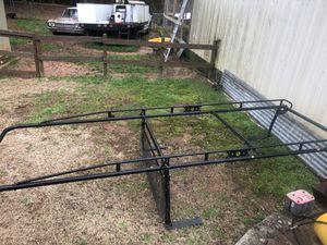 Ladder rack for Sale in Cartersville, GA