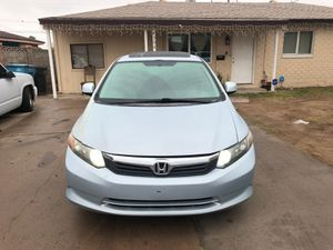 Honda Civic 2012 for Sale in Phoenix, AZ